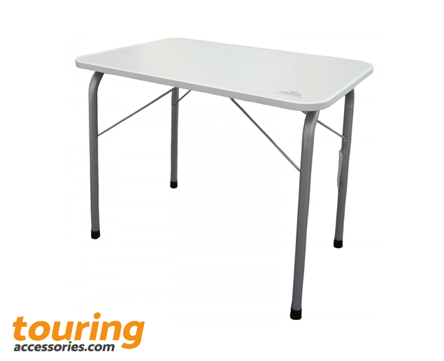 Via Mondo Large Solid Folding Table