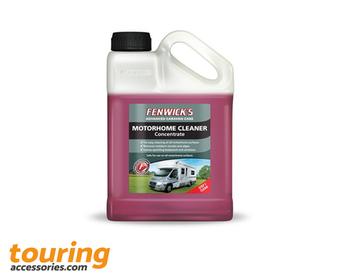 Fenwick's Advanced Motorhome Cleaner 1 Litre