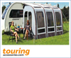 OUTDOOR REVOLUTION ELISE 390 AWNING