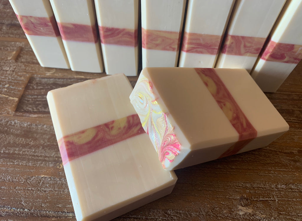 Honey I Washed the Kids© Handcrafted Artisan Soap