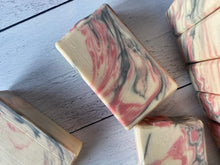 Rose Quartz Handcrafted Artisan Soap