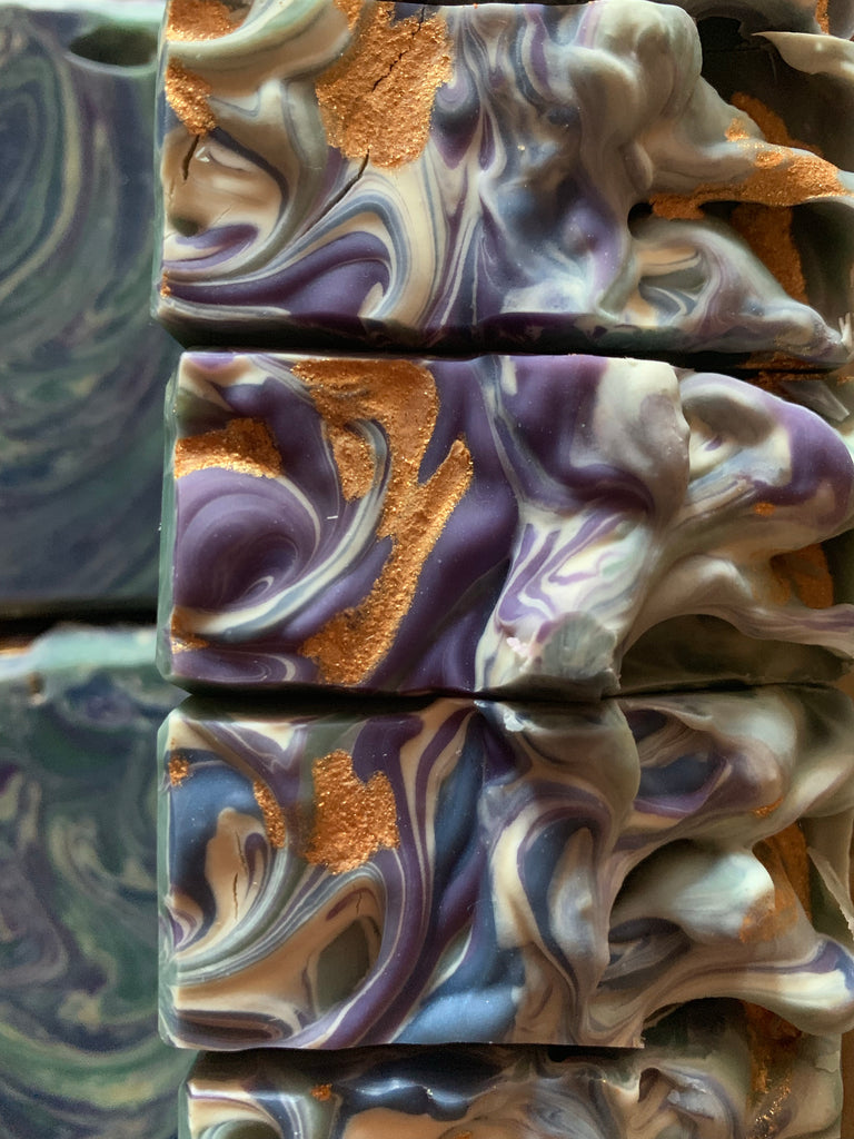 Blue Agave Handcrafted Artisan Soap