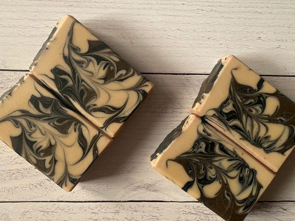 Classic Man Hand Crafted Artisan Soap