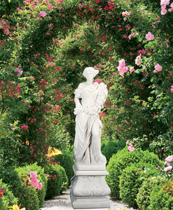 Four Seasons - Spring  Statue