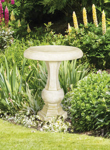 Barrington Birdbath