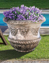 Large Deco Planter