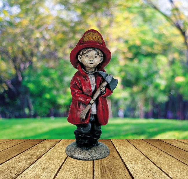 Little Dreamers Firefighter