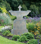 Prairie Urn Fountain, 3 pc.(4003, 6003, 7003 & CK654, AB870, PS1)