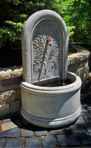 Tree of Life Fountain, 1 pc.(5738 & CK492, PS1.5, AB871L)