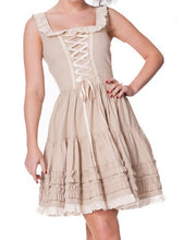 Load image into Gallery viewer, Grace Steampunk  Dress
