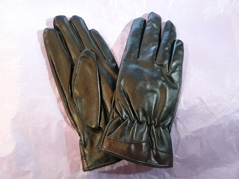 Gothic, steampunk women's/unisex full finger gloves