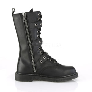 Bolt 330 - Buckle/strap combat boot