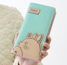 Load image into Gallery viewer, Wallet - My Neighbour Totoro