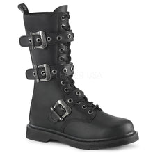 Load image into Gallery viewer, Bolt 330 - Buckle/strap combat boot PRE ORDER