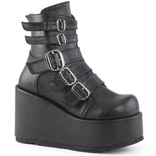 Load image into Gallery viewer, Concord57 - Platform strap ankle boot