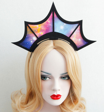 Load image into Gallery viewer, LUCKY MYSTERY BAG - Gothic galaxy theme hair accessories - SALE