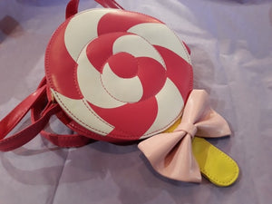 Lollipop candy Kawaii pastel lolita handbag - ULTRA CLEARANCE