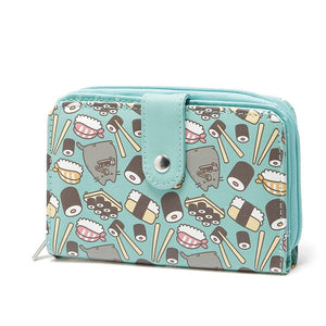 Wallet - Pusheen Sushi