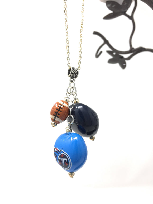 Titans Necklace