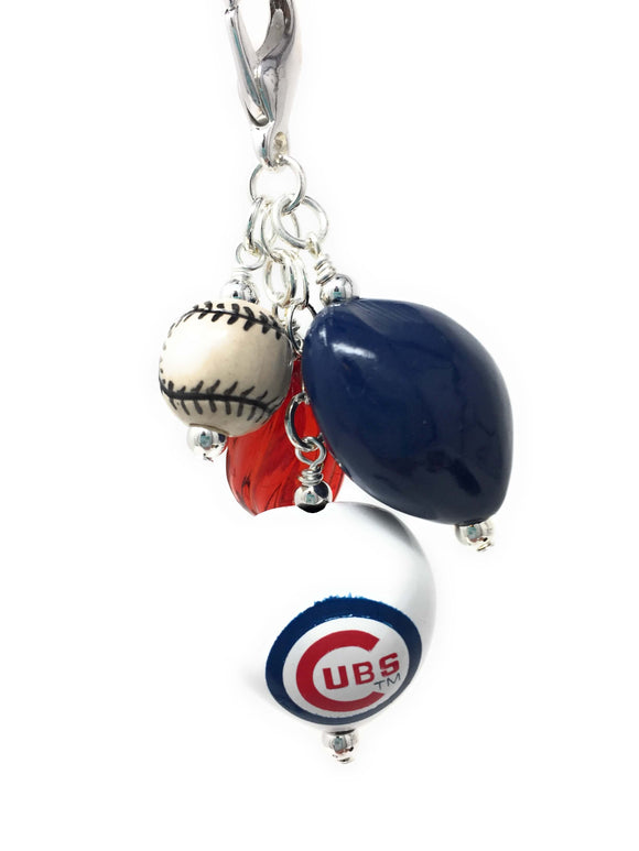 Chicago Cubs Charm