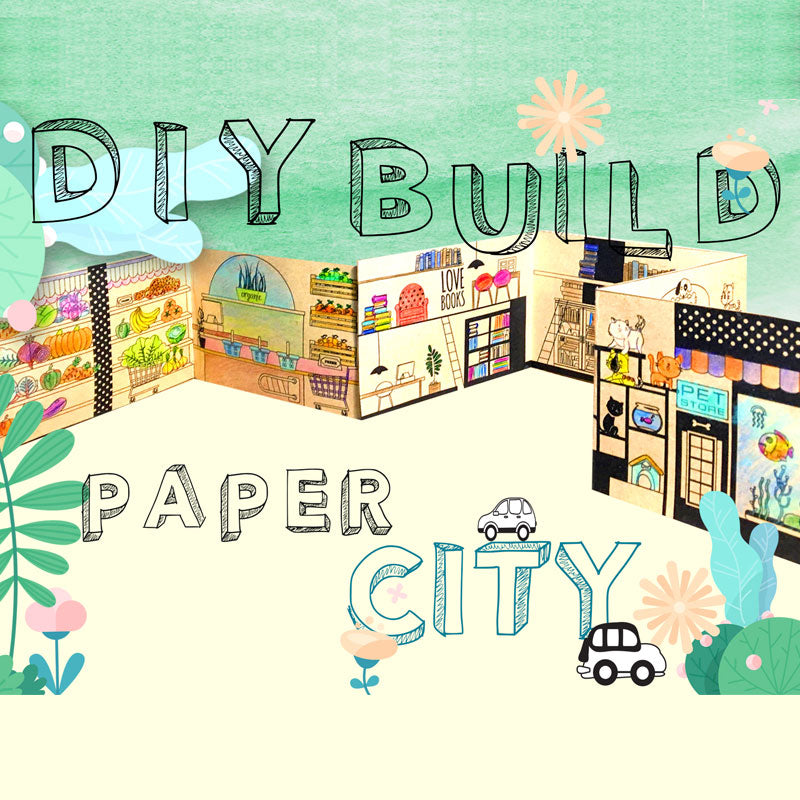 Coloring City