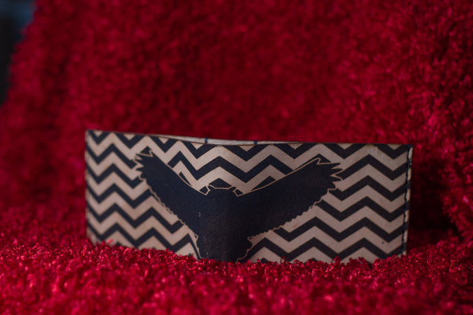Ready to Ship - Dale Cooper's Bifold