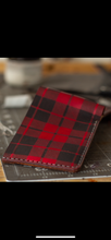 Ready to Ship - Plaid Tamarack Bifold