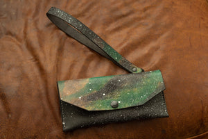 Ready to Ship - Starry Lights Adit Clutch
