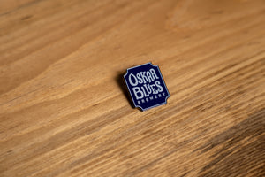 Oskar Blues Brewery Lapel Pin