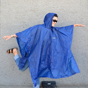 Oskar Blues Rain Poncho