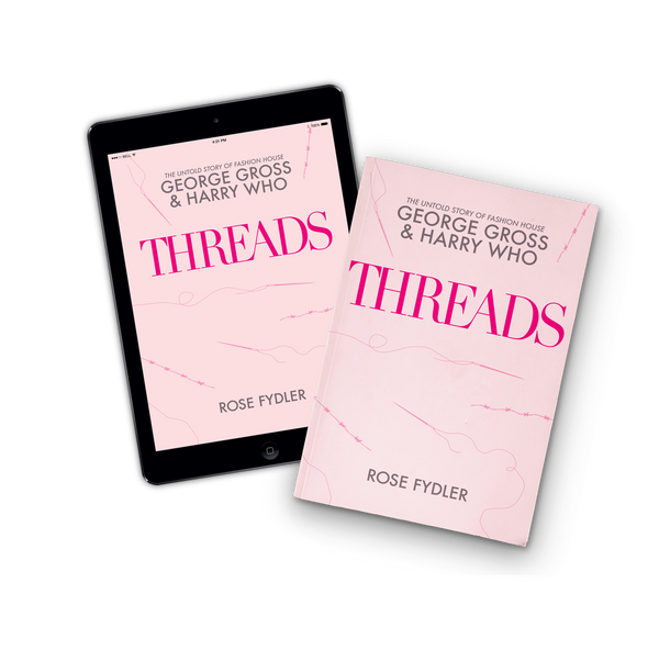 [Threads] - George Gross & Harry Who