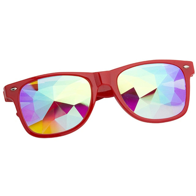 Rave Glasses
