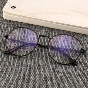 Retro Computer Glasses (Reduces Electronic Eye Strain) - Unisex