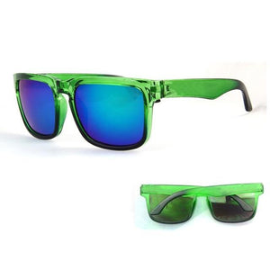 Swagger Jax - Green Machines - Men