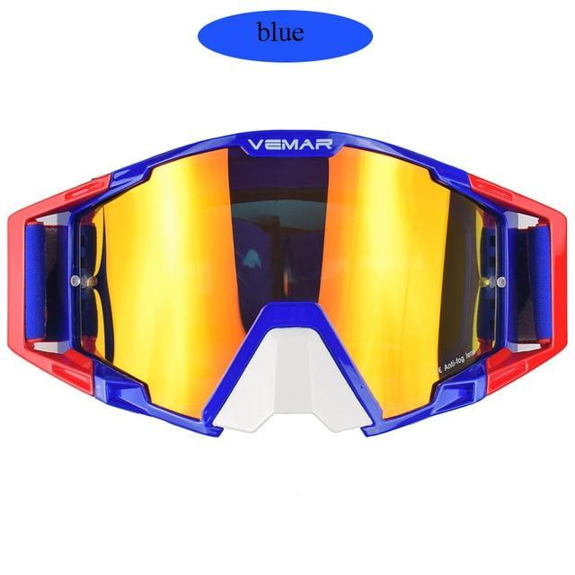 Trooper Goggles - Blue - New Arrivals