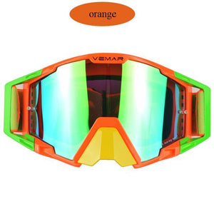 Trooper Goggles - Orange - New Arrivals