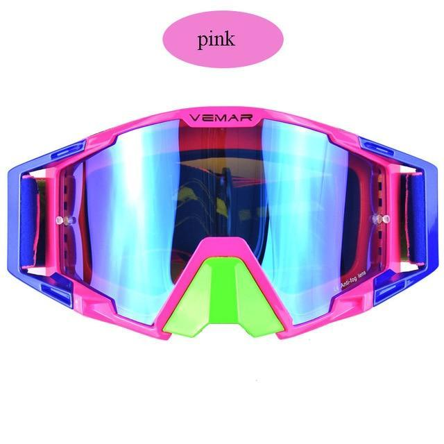 Trooper Goggles - Pink - New Arrivals