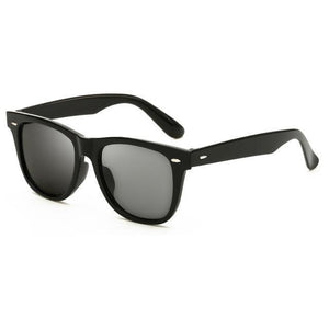 Basic Shades - Black - Unisex