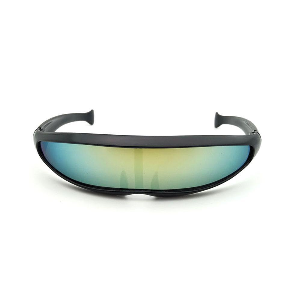 Fast Shades - Black F Colored Lens - New Arrivals