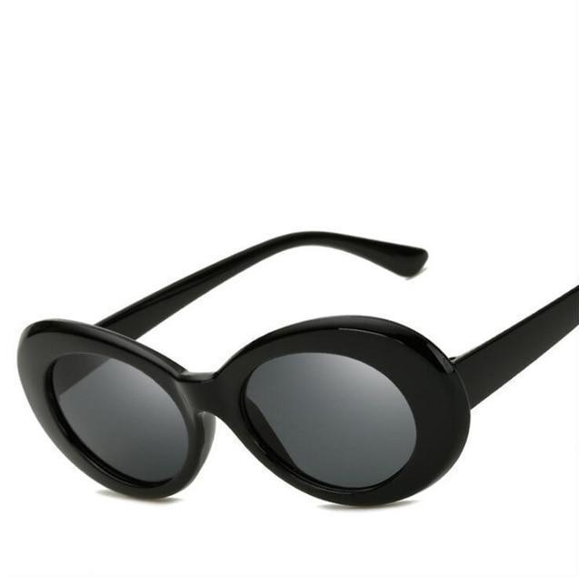 Skeyeware Shades Unisex Black Gray Clout Goggs