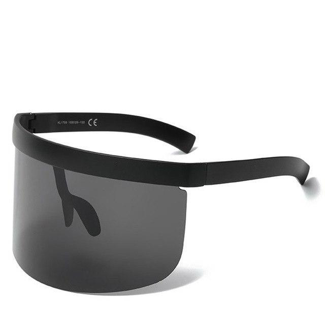 Skeyeware Shades Unisex Black Speed Shades