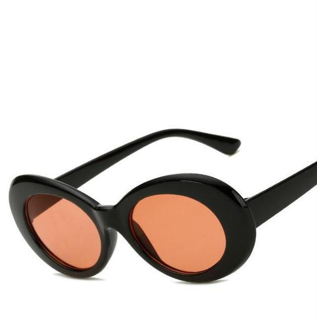 Skeyeware Shades Unisex Black Tea Clout Goggs