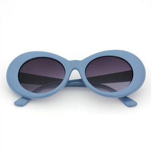 Clout Goggs - Blue - New Arrivals