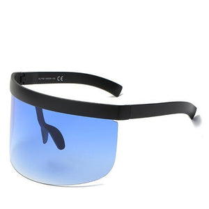 Skeyeware Shades Unisex Blue Speed Shades
