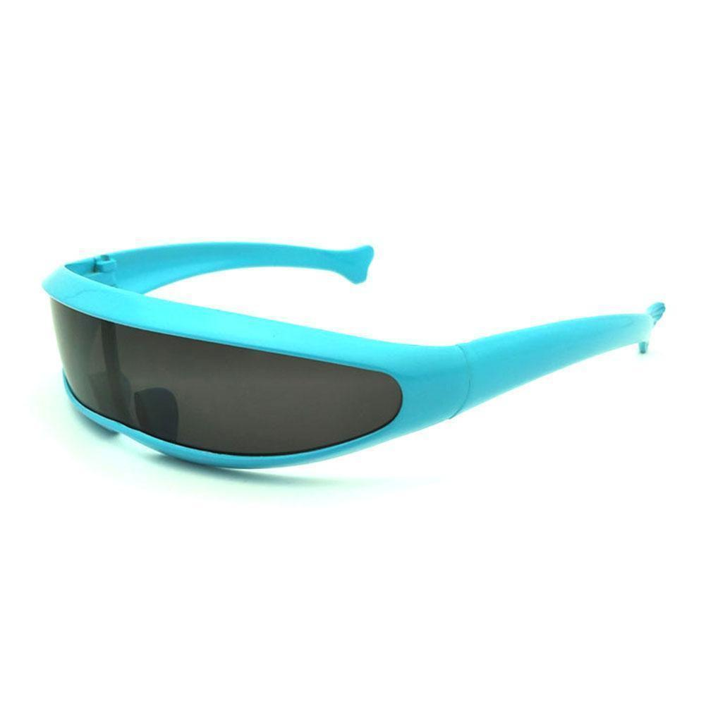 Fast Shades - Bright Blue - New Arrivals