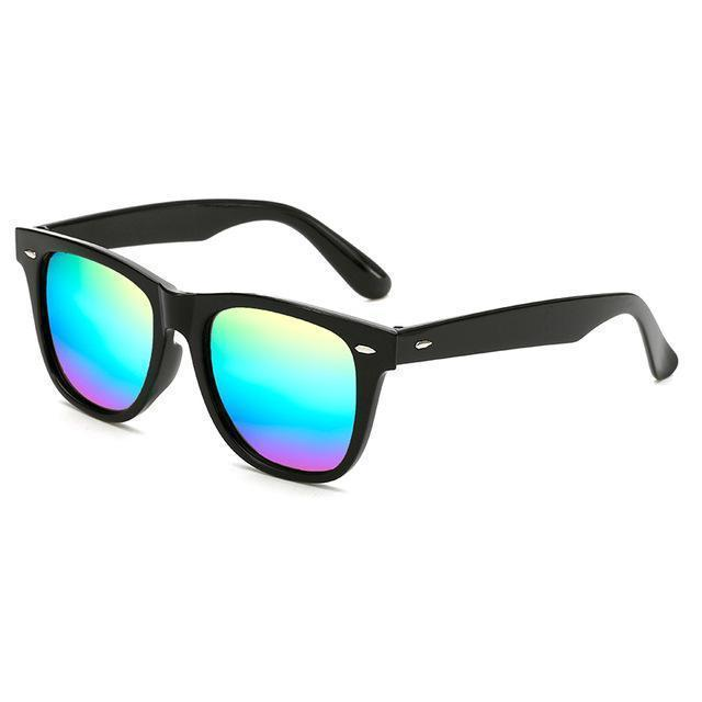 Basic Shades - Colorful - Unisex