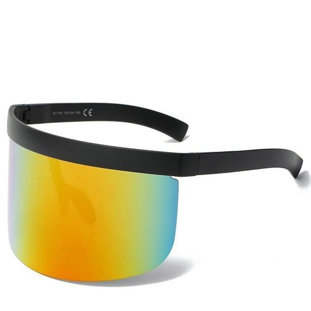 Skeyeware Shades Unisex Multi-color Speed Shades