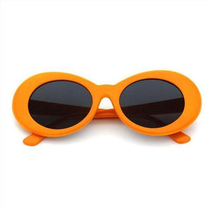 Skeyeware Shades Unisex Orange Clout Goggs