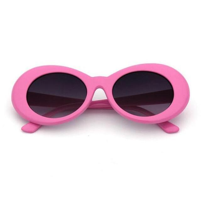 Clout Goggs - Pink - New Arrivals