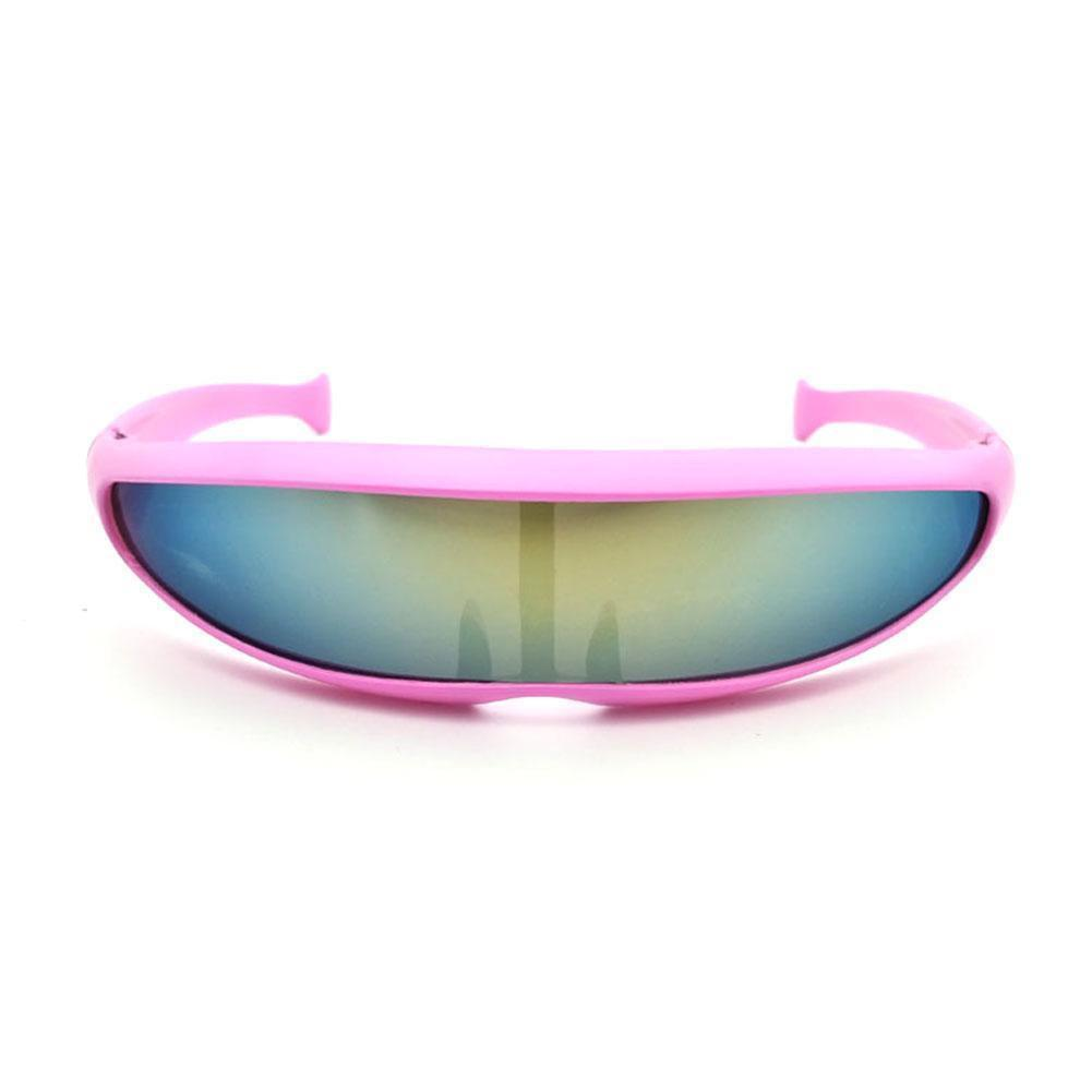 Fast Shades - Pink F Colored Lens - New Arrivals